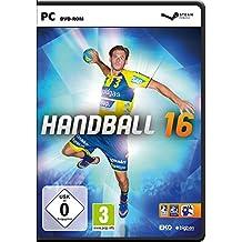 Handball 16 [Importación Alemana]