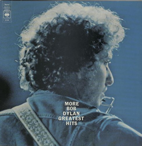 More Bob Dylan Greatest Hits - Original Mint -
