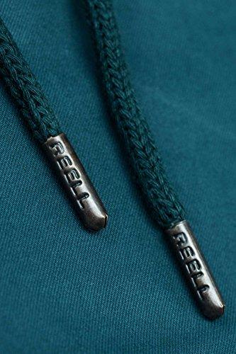 REELL Short Easy Short Artikel-Nr.1201-005 - 01-001 Tundra Blue
