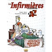 Soins infirmiers caricatures et dessins humoristiques humour livres - Dessin infirmiere humoristique ...
