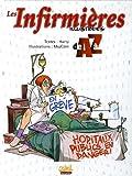 Les Infirmières illustrées de A à Z