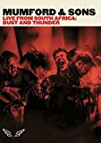 Mumford And Sons: Live From South Africa: Dust And Thunder [DVD] [NTSC]