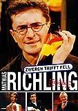 Mathias Richling - Zwerch trifft Fell, Vol. 1