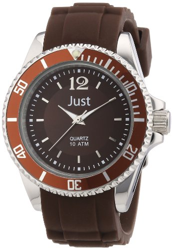 Just Watches 48-S3857-BR - Orologio unisex