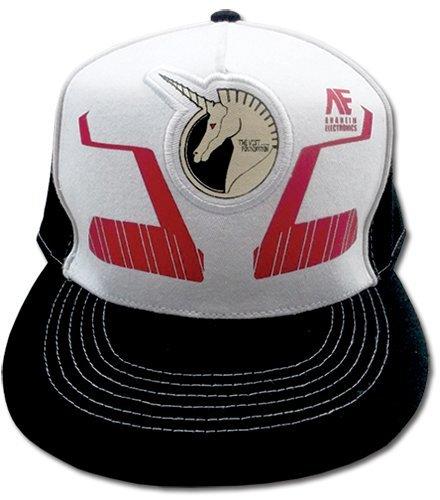 gundam-banagher-fitted-cap
