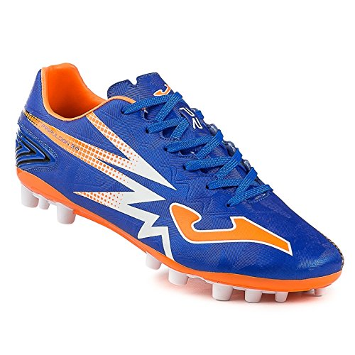 Joma , Chaussures de foot pour homme Royal