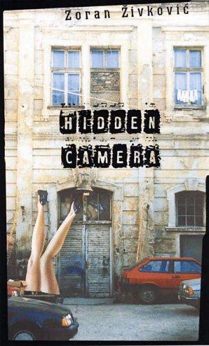 Hidden Camera (Eastern European Literature)