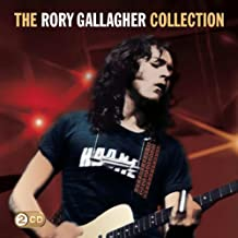 The Rory Gallagher Collection