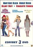 Une Journée à New York / Comme Cendrillon / Star de père en fille - Coffret 3 DVD