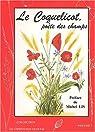 Le Coquelicot poète des champs par Bertrand