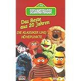 Sesamstraße - Das Beste aus 20 Jahren
