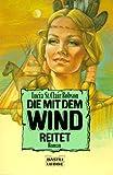 Die mit dem Wind reitet