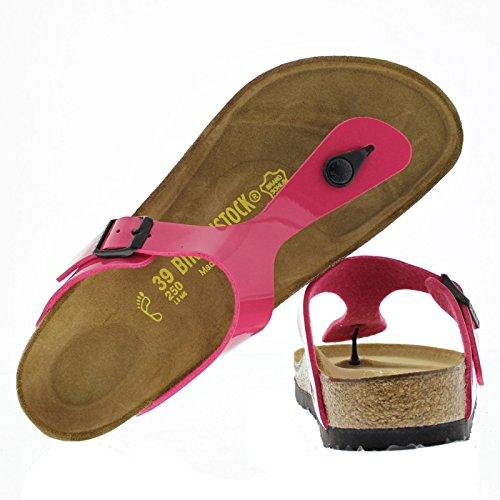 Birkenstock - Gizeh, Sandali eleganti  per bambine e ragazze Rosa