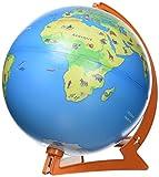 Ravensburger - 00783 - Mon Premier Globe Interactif Tiptoi - Lecteur Non Inclus