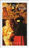 Don Giovanni - Don Juan