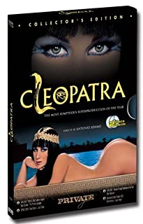 CLEOPATRA Private Gold Collector´s Edition 2 DVDs
