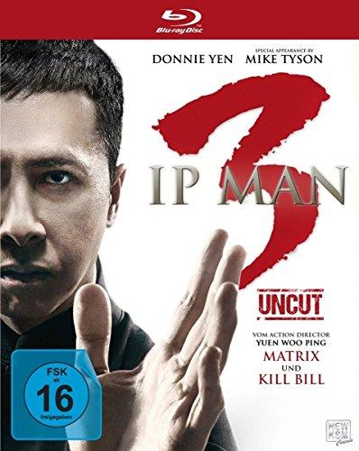 Bild von IP Man 3 (Blu-ray)