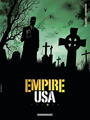 Empire USA - Saison 1 - tome 4 - Sans titre
