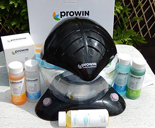 Preisvergleich Produktbild proWIN Air Bowl - schwarz