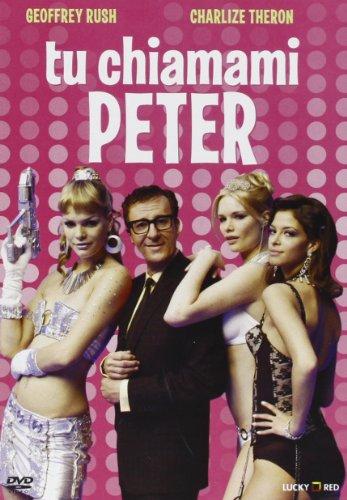 Tu Chiamami Peter (Dvd)