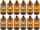 Bundaberg Ginger Beer 375 ml (Pack of 12)