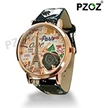 Girls and Woman Watch Analogue Multicolor Dial Exclusive Watches