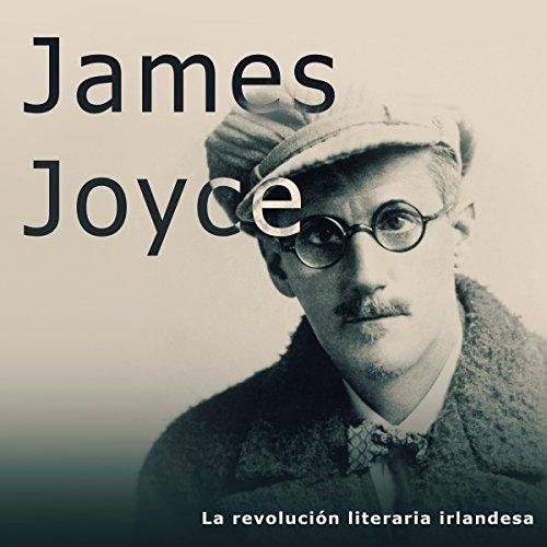 James Joyce [Spanish Edition]  Audiolibri