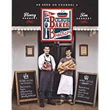 The Fabulous Baker Brothers (English Edition)