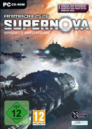Armada 2526 Supernova (Add On)