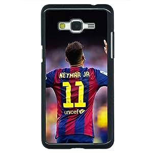 EYP Barcelona Neymar Back Cover Case for Samsung Grand Prime