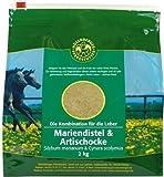 Nösenberger Mariendistel/Artischocke 2 kg