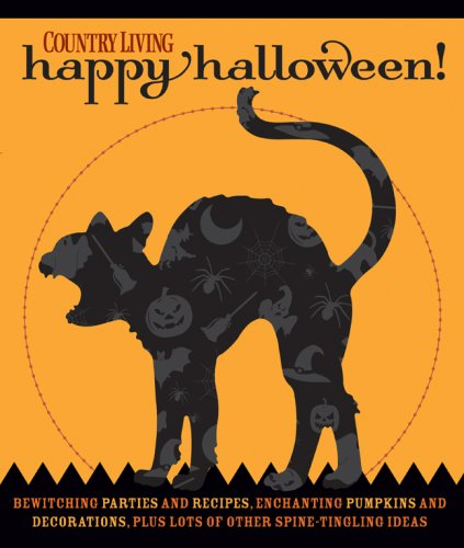 Halloween!: Bewitching Parties and Recipes, Enchanting Pumpkins and Decorations, Plus Lots of Other Spine-Tingling Ideas (Halloween-partie)