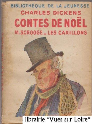 Contes de Noël (M. Scrooge, Les Carillons)