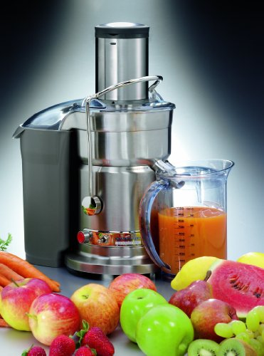 Gastroback 40133 Design Juicer Advanced Pro Test - 2