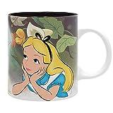 Disney - Alice im Wunderland - Tasse 320ml | Offizielles Walt Disney Merchandise