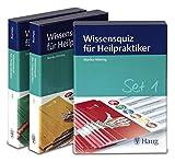 Wissensquiz für Heilpraktiker (Amazon.de)