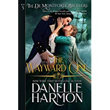 The Wayward One (The De Montforte Brothers Book 5) (English Edition)
