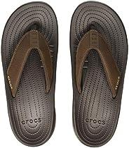 crocs Mens Bogota Flip-Flops