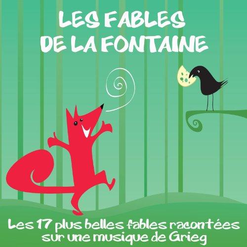 Vignette du document Les  17 plus belles fables de Jean de la Fontaine
