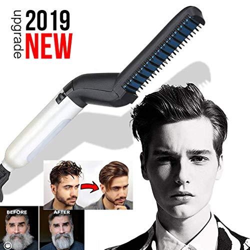 Plancha de pelo Barba