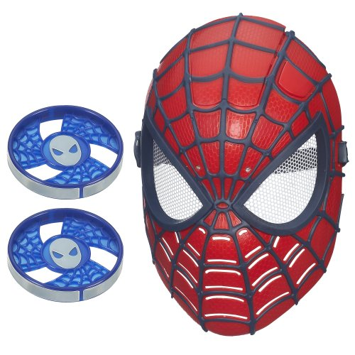 Marvel The Amazing Spider-Man 2 Spider Vision Mask by (The Maske 2 Amazing Spiderman)