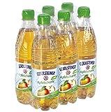 Gerolsteiner Apfelschorle, 24er Pack, Einweg (24 x 500 ml)