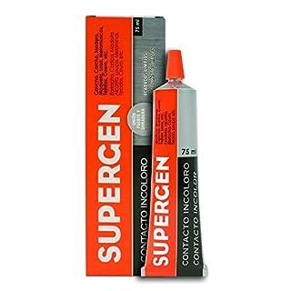 SUPERGEN Adhesivo de contacto, tubo de 75 ml (B00J9QG4O2) | Amazon Products