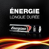 PilesAAA Energizer Alkaline Pow...