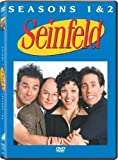 Seinfeld: Season 1 & 2 by Jerry Seinfeld