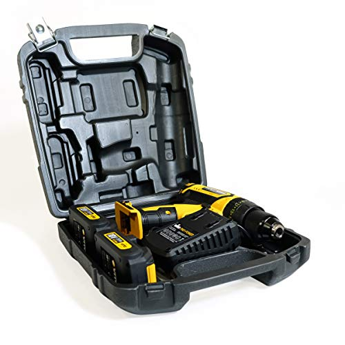 Akku-Bohrschrauber Vito 14,4V/2×2.0Ah + LED/Batterieanzeige - 2