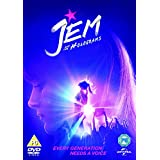 Jem and the Holograms [DVD] [2015] UK-Import (Region 2), Sprache-Deutsch, Englisch.