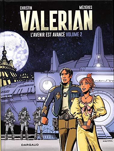 Autour de Valérian