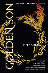 Golden Son: Red Rising Trilogy 2-