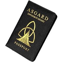 Porte-Passeport Protection Portefeuille Carte De Visite Housse Soft Angelof - Sacs A Main SoldéS